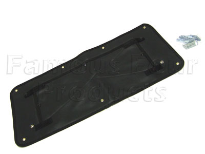 Picture of FF006818 - Radiator Muff