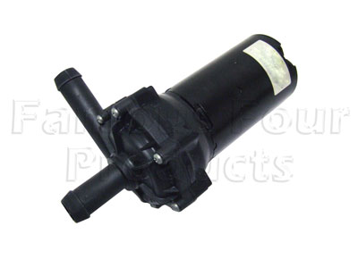 Picture of FF006822 - Water Pump - Auxiliary