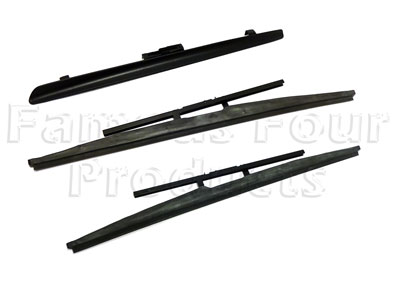 Wiper Blade - Front