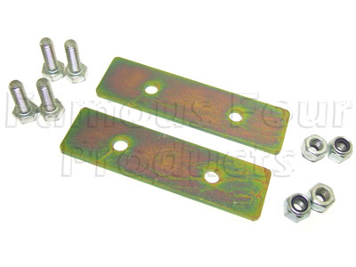 Picture of FF006864 - Spring Retaining Plates