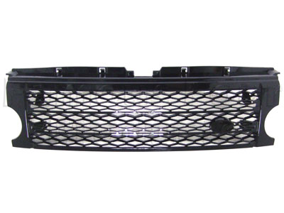Front Grille - Supercharged Style -  -