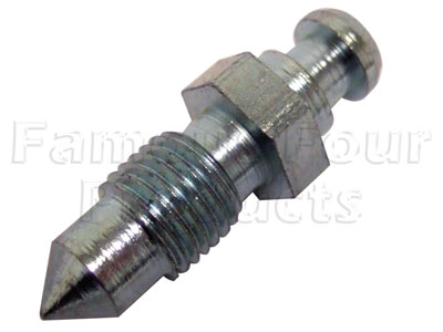 Picture of FF006885 - Bleed Screw for Wheel Cylinder