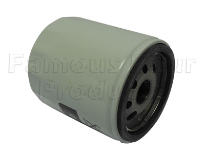 Picture of FF006887 - Oil Filter