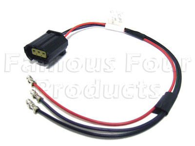 Picture of FF006910 - Harness - Plug In for Rear Stop/Tail