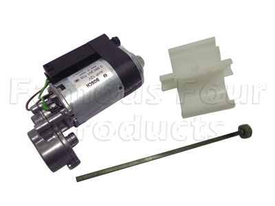 Picture of FF006914 - Motor - Reach