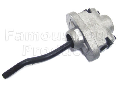 Picture of FF006924 - Expander Unit Handbrake