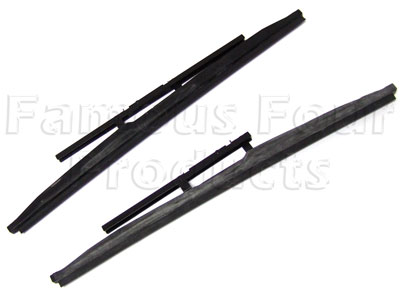 Picture of FF006938 - Front Wiper Blade