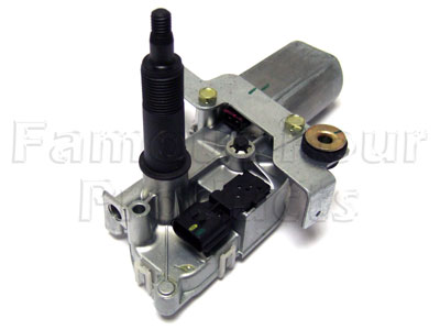 Picture of FF006957 - Wiper Motor - Rear