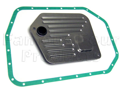 Automatic Gearbox Filter Screen Kit (screen with sump gasket) -  -