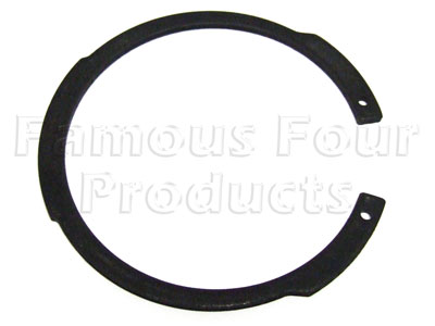 Picture of FF006965 - Circlip - Rear Hub Bearing