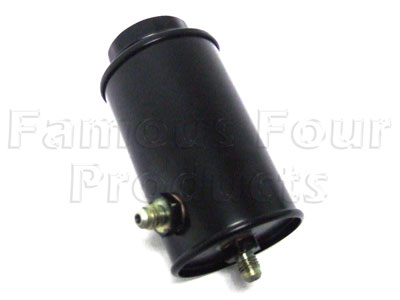FF006974 - Reservoir for Brake/Clutch - Land Rover Series IIA/III
