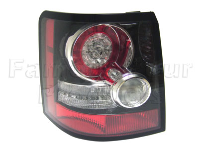 Picture of FF006986 - LED Rear Light Assembly