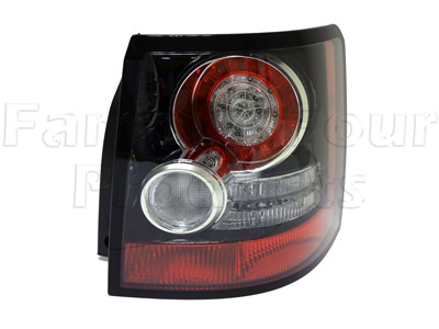 Picture of FF006987 - LED Rear Light Assembly