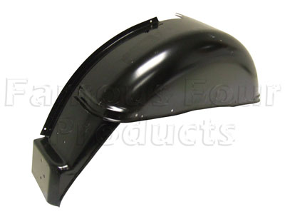 Picture of FF006991 - Rear Wheel Arch Inner Assembly