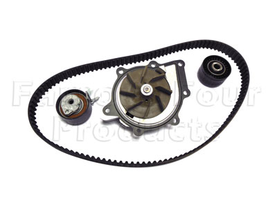 Timing Belt and Water Pump Kit -  -