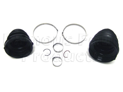Picture of FF007019 - Driveshaft Rubber Boot Kit