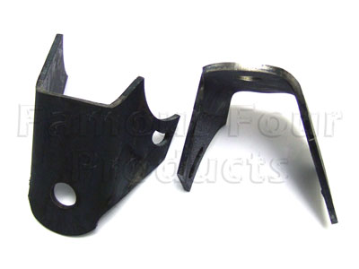 Picture of FF007040 - Rear Axle Shock Absorber  Lower Bracket