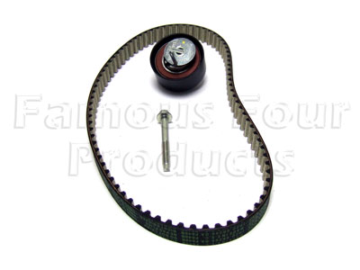 Picture of FF007058 - Timing Belt Kit - Rear