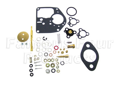 Picture of FF007082 - Carburettor Overhaul Kit