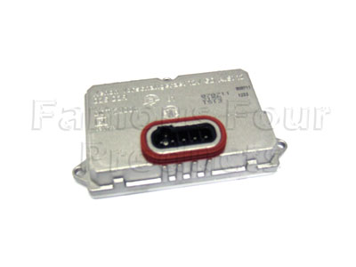 Control Unit - HID Ballast Module Assembly