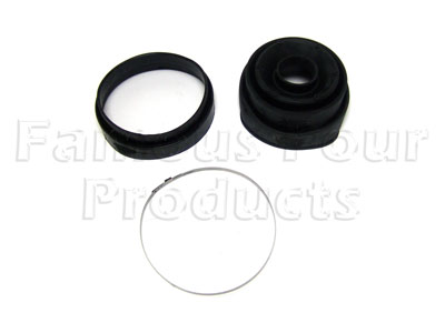 Boot - Rear Air Spring -  -