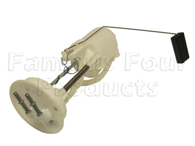 Picture of FF007110 - In-Tank Fuel Pump and Sender Unit