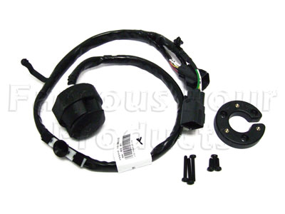 Picture of FF007133 - 13-pin Euro type Electrics Kit