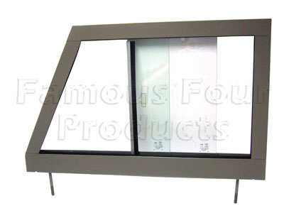 Picture of FF007135 - Door Top (Steel Frame)