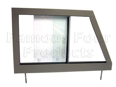 Picture of FF007136 - Door Top (Steel Frame)