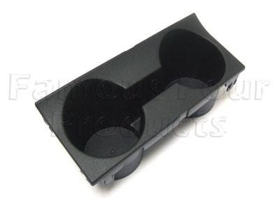 Picture of FF007137 - Cup Holder for Centre Cubby Box