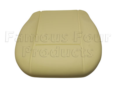 Picture of FF007155 - Seat Base Foam ONLY