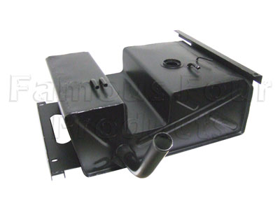 Picture of FF007165 - Fuel Tank - LWB 109-inch