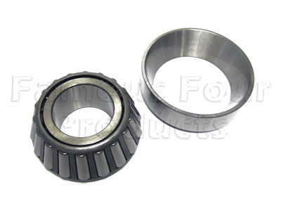 Picture of FF007171 - Bearing - Differential Pinion Inner