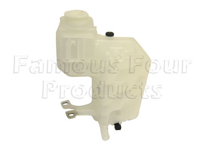 Picture of FF007174 - Expansion Tank - Radiator