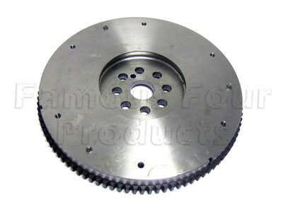 Picture of FF007180 - Flywheel