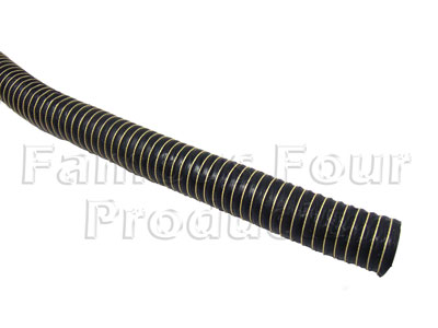 Heater Ducting Hose