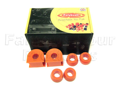 Polyurethane Anti-Roll Bar Bush Kit