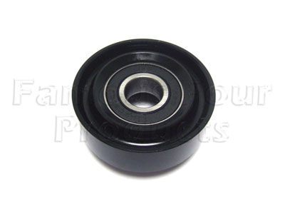 Pulley - Tensioner Air Con Drive