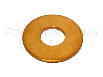 Picture of FF007197 - Sealing Washer for Injector TD5