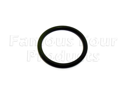Picture of FF007198 - O Ring for Injector TD5