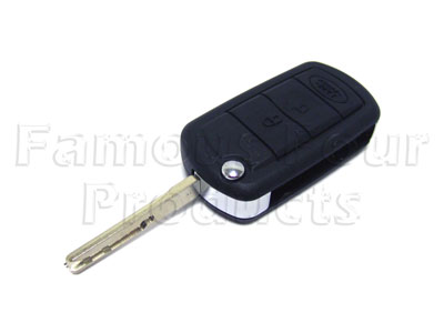 Picture of FF007223 - Key Fob