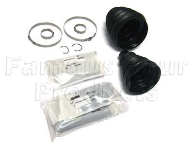 Picture of FF007235 - Driveshaft Rubber Boot Kit