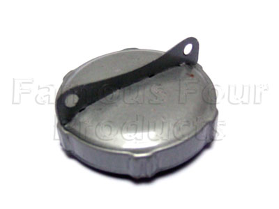 Picture of FF007238 - Fuel Filler Cap