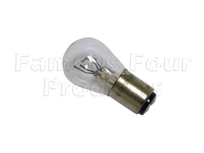 Picture of FF007244 - Bulb -  21/5W