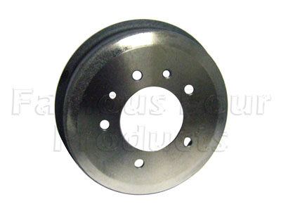 Picture of FF007265 - Brake Drum