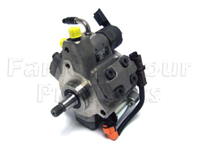Picture of FF007274 - Fuel Injection Pump