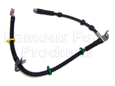 Picture of FF007285 - Brake Pipe - Flexi