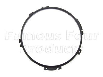 Headlamp Bezel -  -