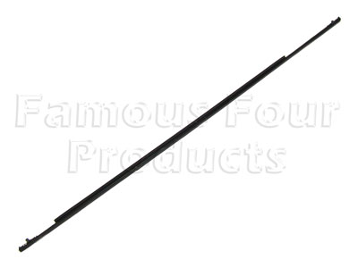 Picture of FF007330 - Door Weatherstrip Outer Waist Seal