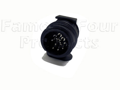 Picture of FF007388 - Electrics Adaptor